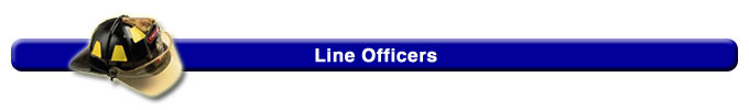 Line Officers Title Bar