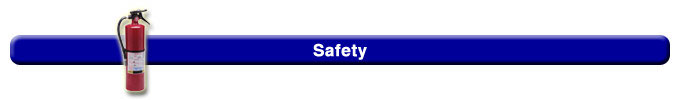 Safety Title Bar